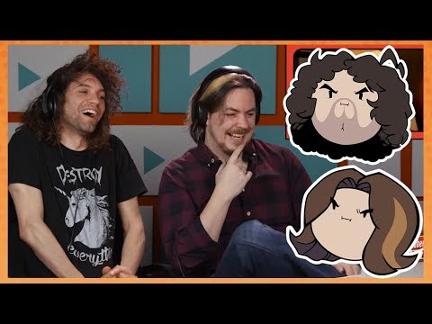 Game Grumps On YouTubers React [WTF Videos]