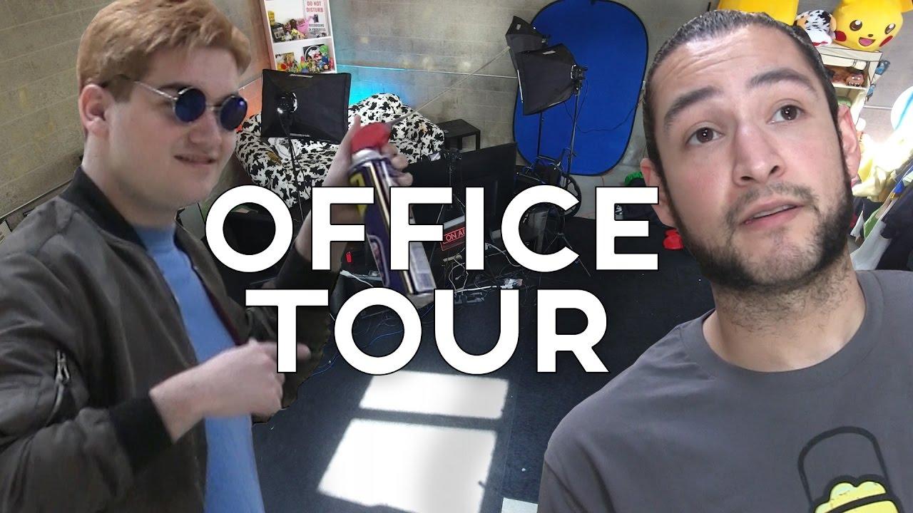 official-office-tour