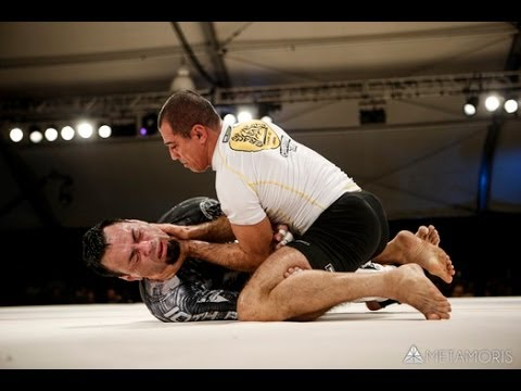 Metamoris 3: Eddie Bravo vs. Royler Gracie (Gracie Breakdown)