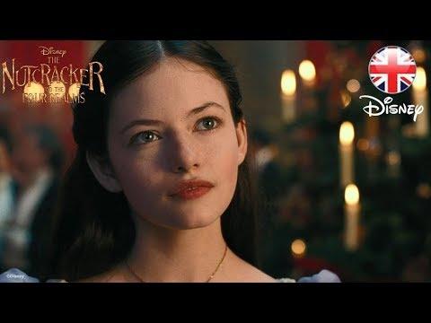 THE NUTCRACKER  Brand New Trailer   Disney UK