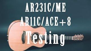 Baton Rouge AR11C/ACE+8  & AR21C/ME in full swing