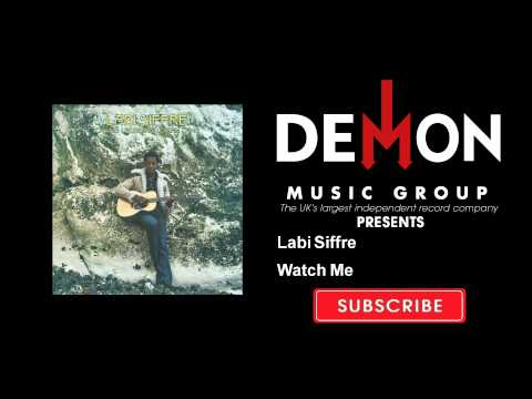 Labi Siffre - Watch Me mp3
