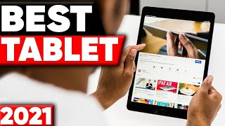Best Tablets in 2021 5 Best Tablets For The Money
