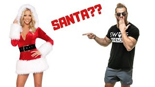 Santa Claus Is Now A Woman?