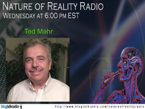 Ted Mahr: Psychic Radio Host Destined To Raise The Metaphysical Awareness Of All