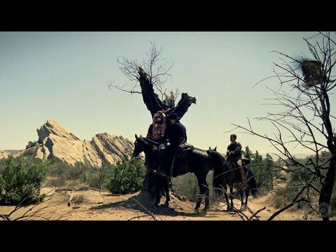 Episode 4 Recap: Westworld (HBO)