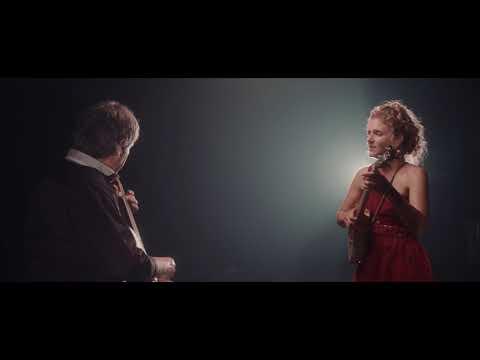 Béla Fleck & Abigail Washburn   Don't Let It Bring You Down (Official Video)