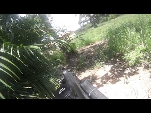Airsoft Toca Do Russo Ii Youtube