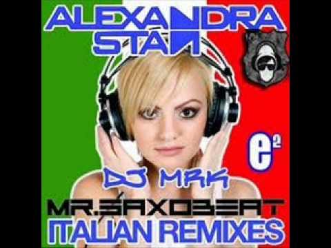 Alexandra Stan – Mr. SexoBeat.