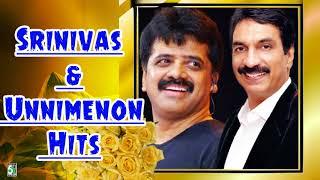 Srinivas & Unnimenon Super Hit Famous Audio Jukebox