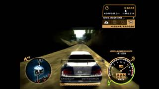 Need for Speed: Most Wanted (2005) - THE FINAL PURSUIT