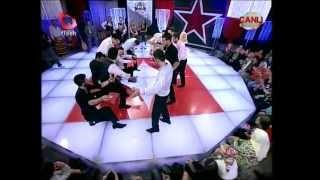 BAŞKENTLİ ALİ KELLE-SARI KIZ FLASH TV 2012