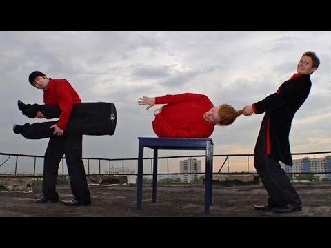 Видео: Самые опасные магические трюки мира