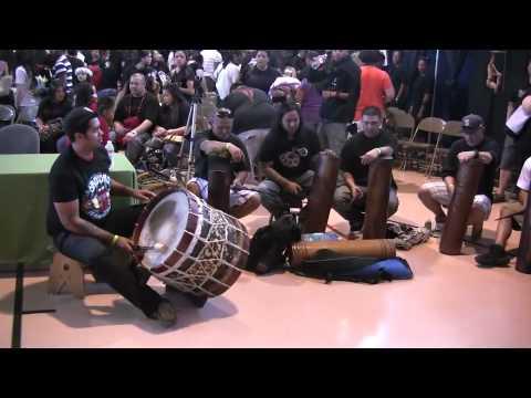 Drum Jam in West Sac