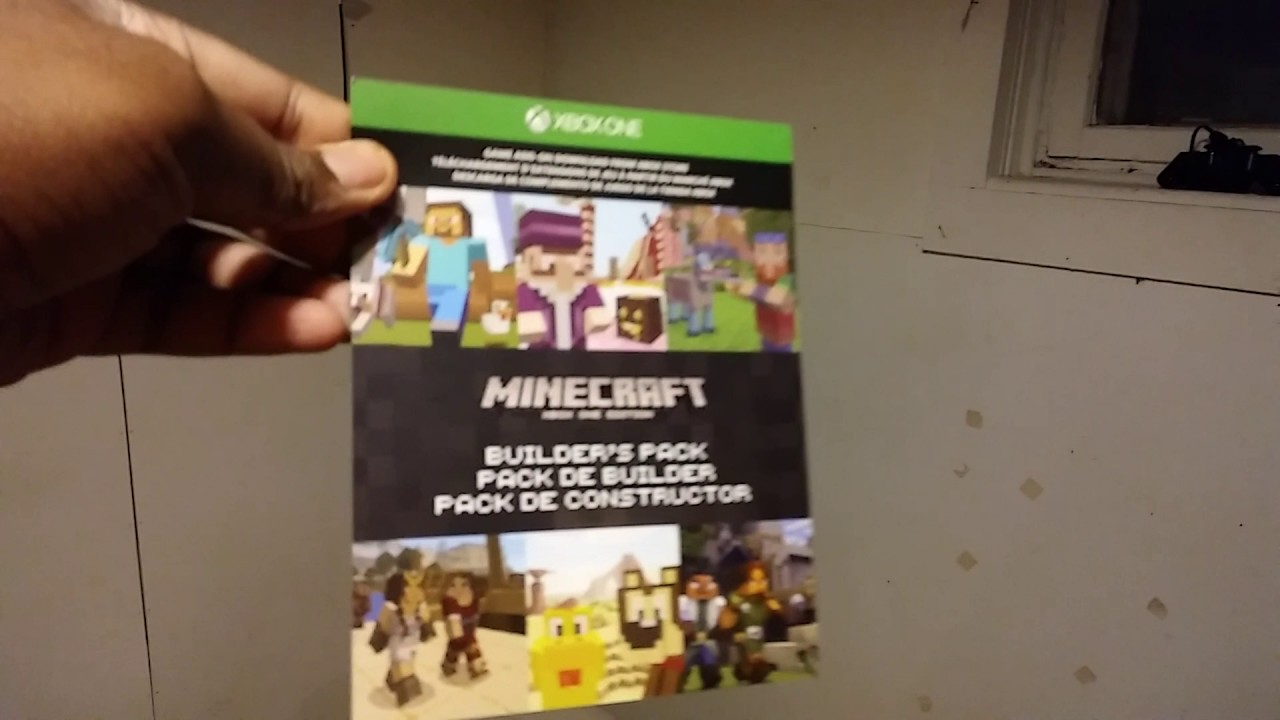 unused minecraft codes xbox one wiring diagrams