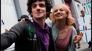Комедийный фильм «Пиратское телевидение» / Франция / Смотреть трейлер с русскими субтитрами