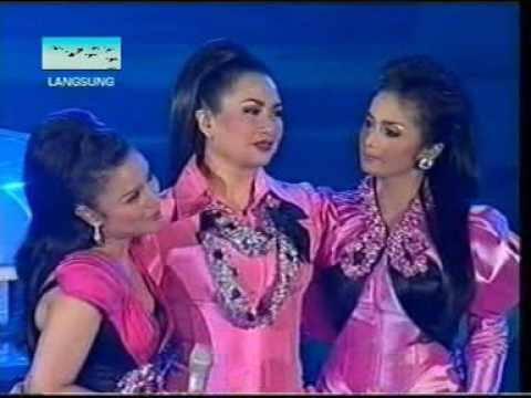 3 Diva -  Mencinta