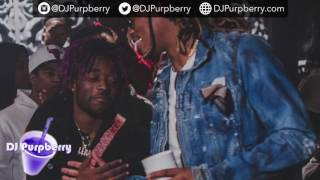 Future Lil Uzi Vert Too Much Sauce Chopped And Screwed By DJ Purpberry