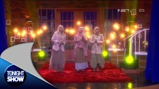 Fatima Voice, Grup Vokal yang Mengusung Lagu-lagu Bernuansa Islami