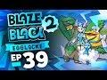 LEARNING MY LESSON Pokémon Blaze Black 2 Egglocke Ep 39 W TheKingNappy mp3