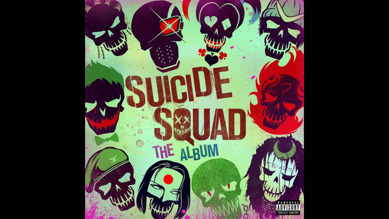 Image Result For Twenty One Pilots Heathens From Suicide Squad The