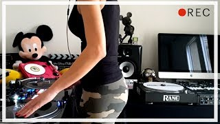 DJ Lady Style - Mix Hip Hop Part.1