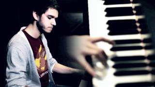 Zedd - Spectrum (Piano Version)