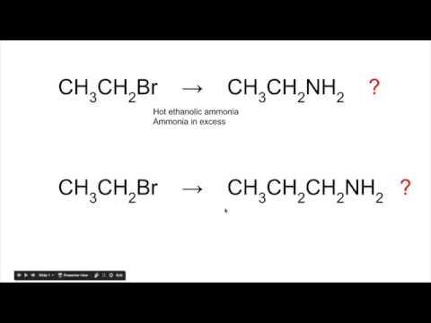 C-C Bond Synthesis