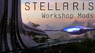 Stellaris Crazy Modded Playthrough Ep 06 Ship Upgrades