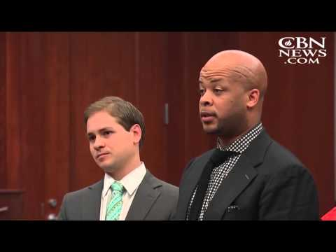 Gospel Artist James Fortune Begins Jail Sentence for Domestic Violence
