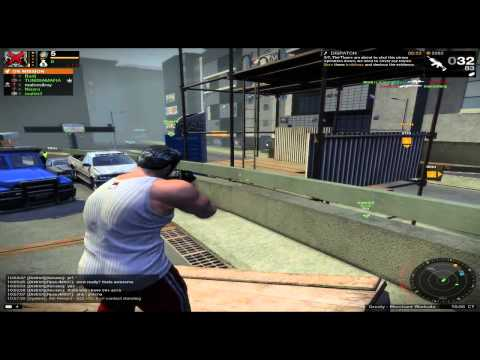 APB Reloaded: Part 4 - Hands off my Hard Drive!