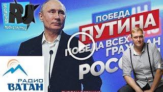 Большая ПОБЕДА России... над россиянами. Новости из дурдома.