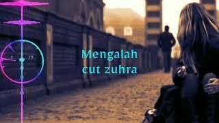 Gambar cover Cut Zuhra - Mengalah