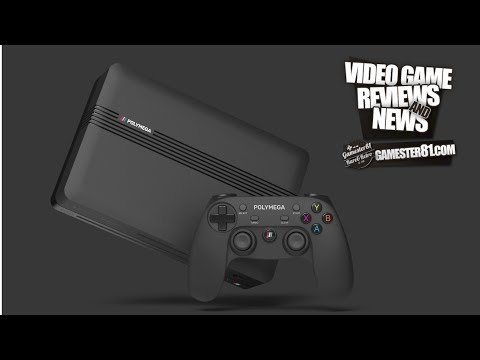 My Thoughts on the Polymega System - Gamester81