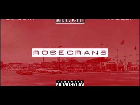 DJ Quik - Rosecrans (Album)