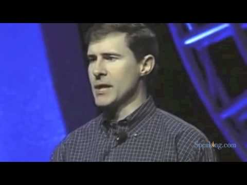 Scott O'Grady | Speaking.com - YouTube