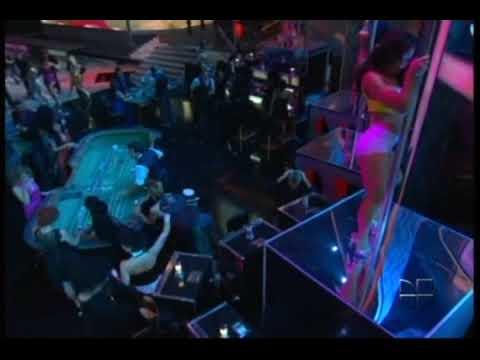 Wisin & Yandel Te siento, Abusadora,Latin grammy 2009 en vivo,Te siento,Abusadora