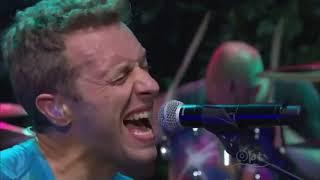 Coldplay - Politik - Live In Austin - Texas - Remaster 2018