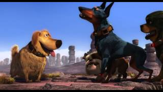 Dug's Special Mission - Trailer