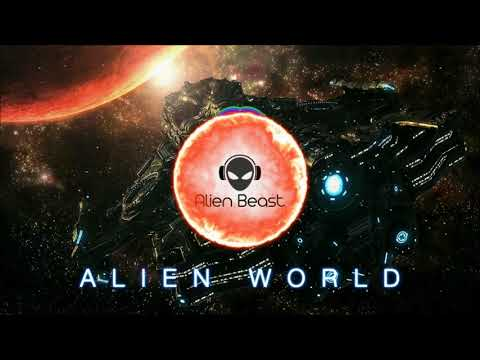Alien Beast - Alien World thumbnail