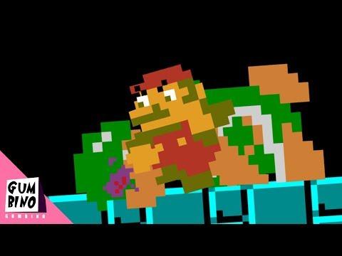 Mario's Pipe Calamity