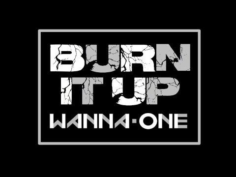 Wanna One/Burn It Up Turkish Cover (Türkçe Versiyon Kısa Cover) by Buyuul