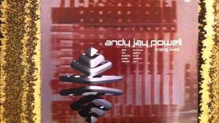 Andy Jay Powell - Rising Love (Marchen Mix)