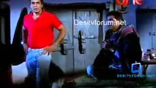 Kaala Saaya [Episode 28] - 2nd March 2011 Watch  Online Part 2