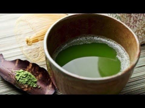 7 Life changing Reasons To Drink A Cup Of Matcha Green Tea Every Day