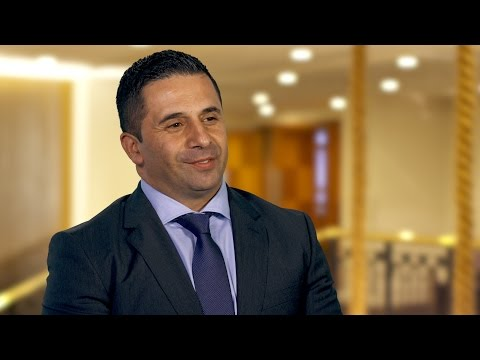 Dick Smith Holdings: Nick Abboud Managing Director and CEO