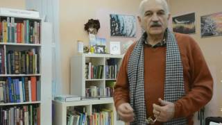 Творческая встреча с графиком и плакатистом Александром Филипповым в рамках ''Ночи искусств''