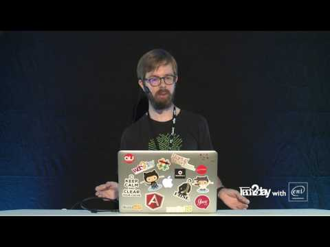 CMS ou Framework - Paul Andrieux - WEB2DAY 2017