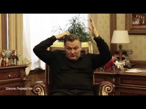 Не ищите бизнес и работу, ищите деньги - Геннадий Балашов