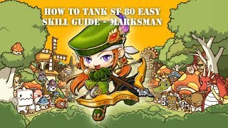Maplestory M Training Guide